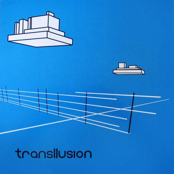 Transllusion - The Opening Of The Cerebral Gate (3LP)