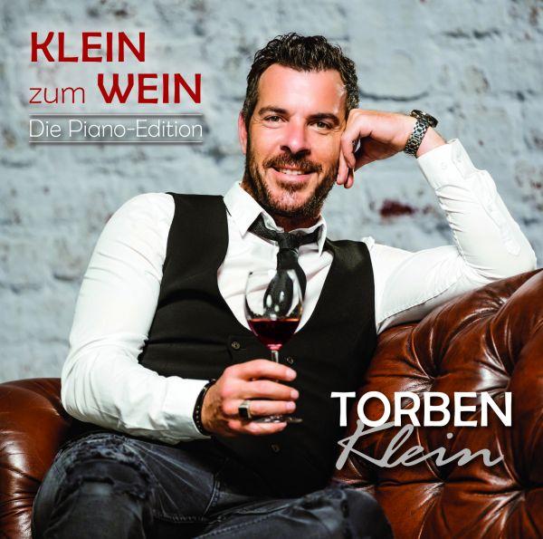 Klein, Torben - Klein zum Wein (Die Piano-Edition)