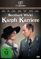 Karpfs Karriere