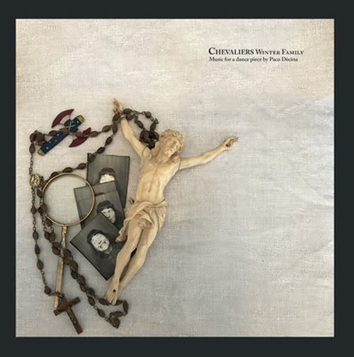 Winter Family - Chevaliers (LP)