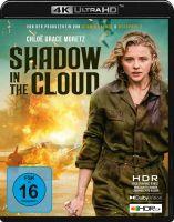 Shadow in the Cloud (4K Ultra HD)