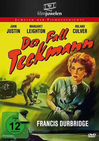 Der Fall Teckmann (The Teckman Mystery)