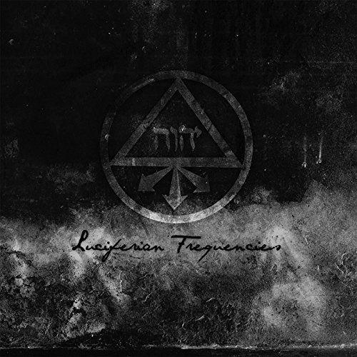Corpus Christii - Luciferian Frequencies (LP)
