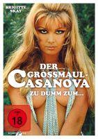 Der Großmaul-Casanova (Zu dumm zum...)