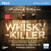 Wilkinson, Roderick - Die Whisky-Killer