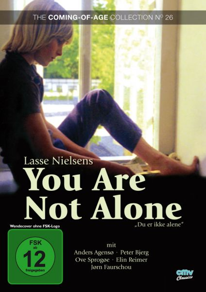 You Are Not Alone (The Coming-of-Age Collection No. 26)