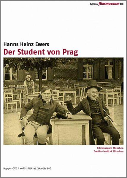 Der Student von Prag