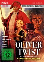 Oliver Twist - Remastered Edition