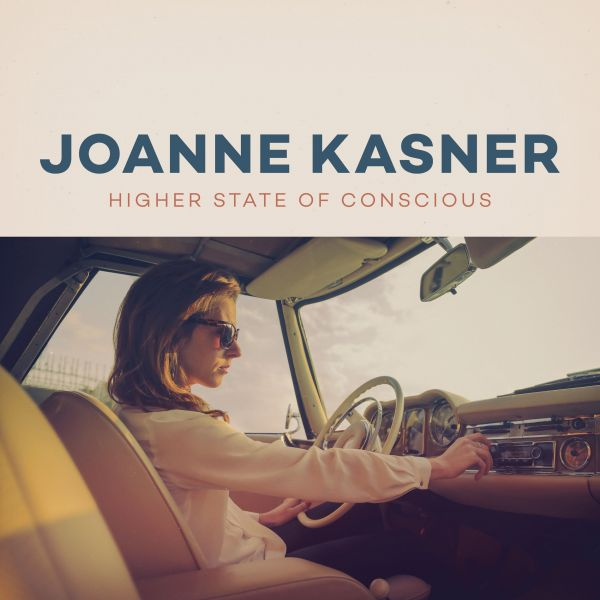 Kasner, Joanne - Higher State Of Conscious (LP)