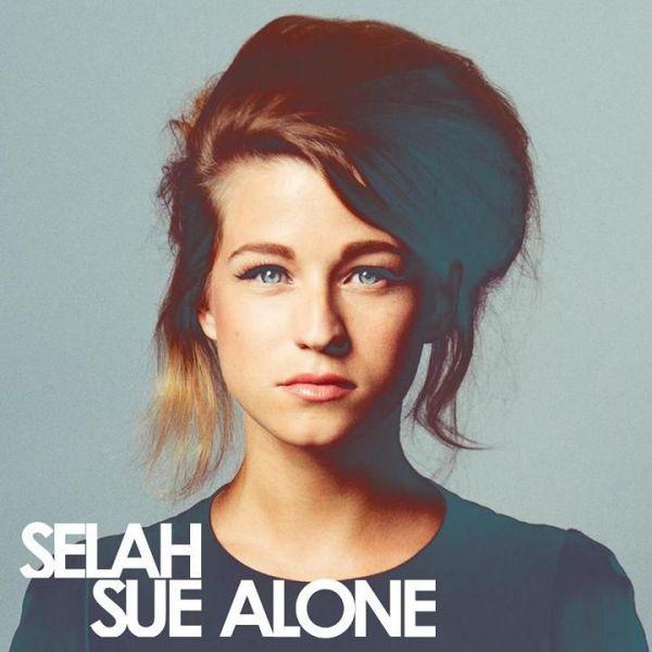 Selah Sue - Alone EP