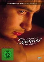 Ein unvergesslicher Sommer Sommer (The Coming-of-Age Collection No. 33)