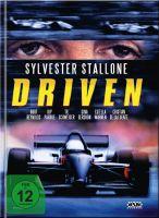 Driven (DVD + Blu-ray) (limitiertes Mediabook)