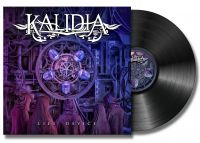Kalidia - Lies' Device (New Version 2021) (LP)