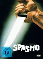 Spasmo (Limitiertes Mediabook) (Blu-ray + DVD)
