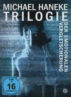 Michael Haneke - Trilogie der emotionalen Vergletscherung (Mediabook)