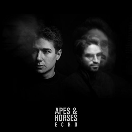 Apes & Horses - Echo (EP)