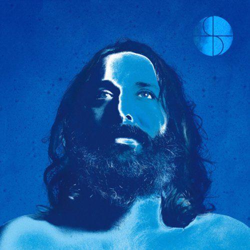 Tellier, Sebastien - My God Is Blue