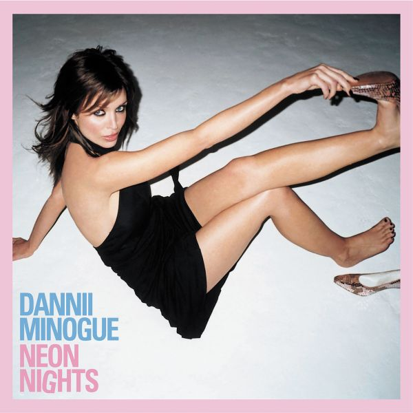 Dannii Minogue - Neon Nights (2CD Deluxe Edition)