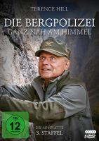 Die Bergpolizei - Ganz nah am Himmel - Die komplette 3. Staffel