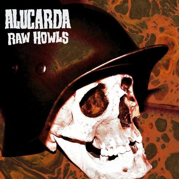 Alucarda - Raw Howls