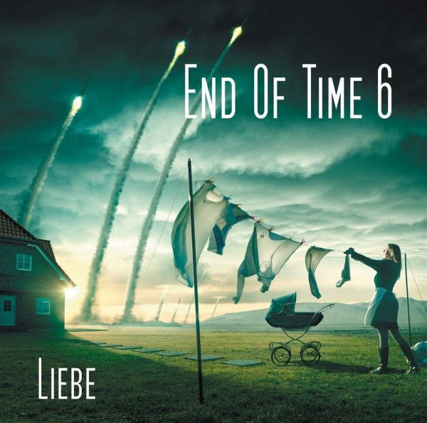 Döring, Oliver - End Of Time 6: Liebe