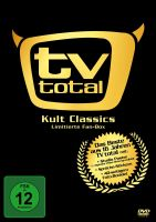 TV total Kult Classics Fan-Box