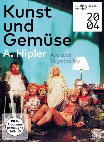 Kunst und Gemüse, A. Hipler