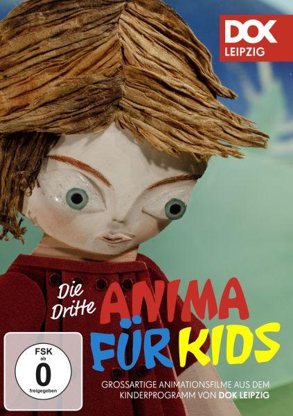 Anima für Kids - Die Dritte!