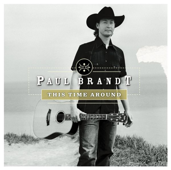 Brandt, Paul - This Time Around