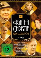 Agatha Christie Krimi-Collection