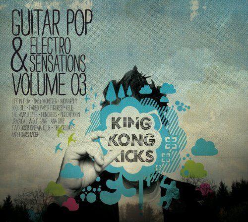 Various - King Kong Kicks Vol. 3