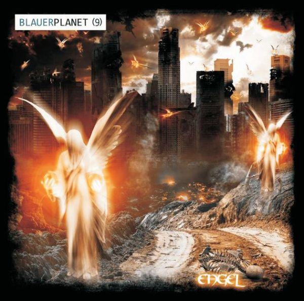 Hanseklang - Blauer Planet (Teil 9: Engel)
