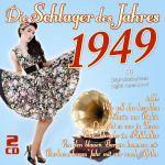 Various - Die Schlager des Jahres 1949