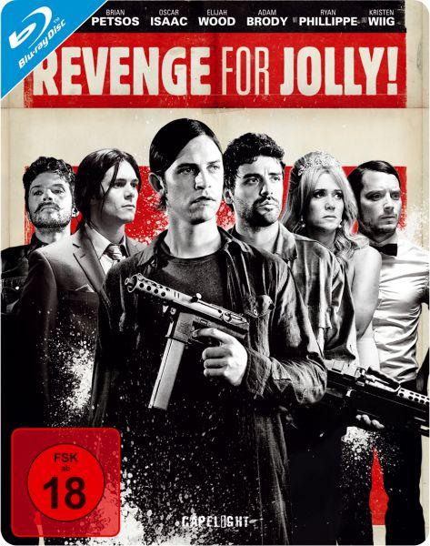 Revenge For Jolly (Limited SteelBook)