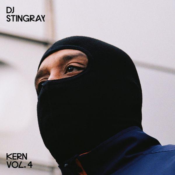 Various - Kern Vol. 4 mixed by DJ Stingray