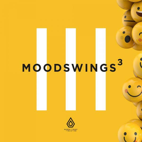 Various - Moodswings Vol. 3 (2LP)