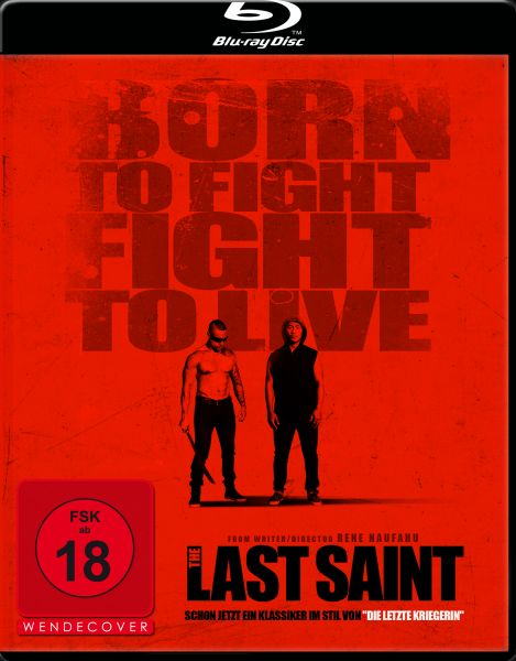 The Last Saint (uncut)