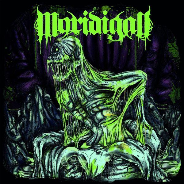 Moridigan - Deadborn Nemesis