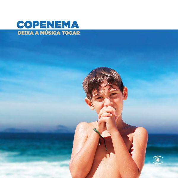 Copenema - Deixa A Musica Tocar (2LP)