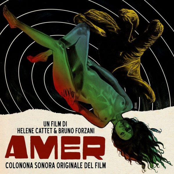 Various / OST - Amer (Colona Sonora Originale Del Film)