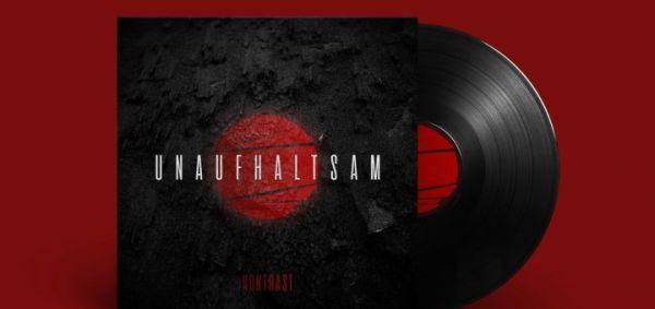 Unaufhaltsam (LP)