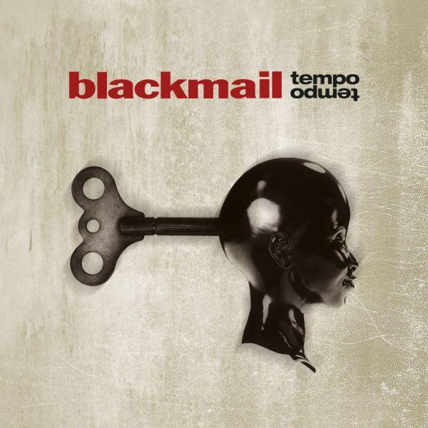 Blackmail - Tempo Tempo (LTD colored LP+CD)