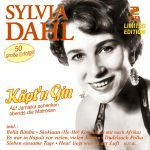 Dahl, Sylvia - Käpt`n Gin - 50 große Erfolge (Ltd. Edt.)