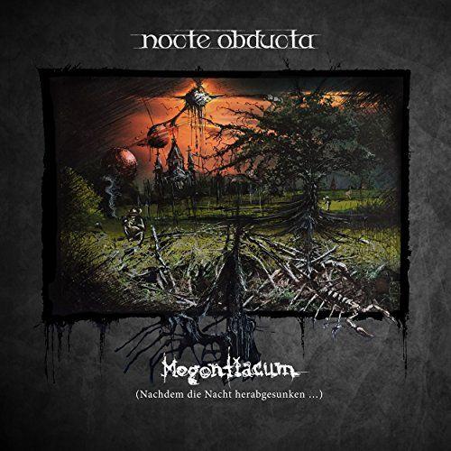 Nocte Obducta - Mogontiacum (Nachdem die Nacht herabgesunken) ltd. 2LP