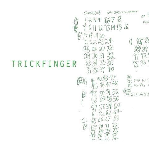 Trickfinger (John Frusciante) - Trickfinger