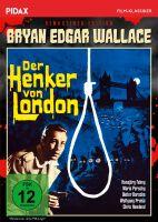 Bryan Edgar Wallace: Der Henker von London - Remastered Edition