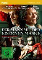 Der Mann mit der eisernen Maske - Remastered Edition