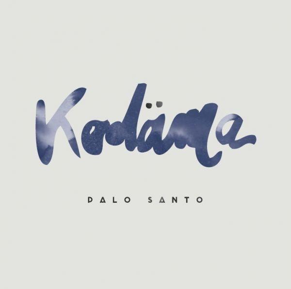Kodäma - Palo Santo EP