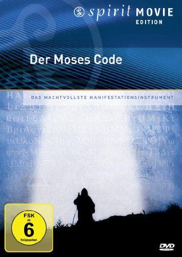 Der Moses Code - Spirit Movie Edition