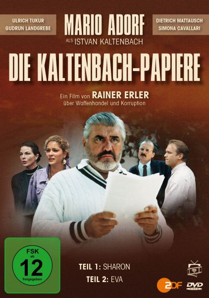 Die Kaltenbach-Papiere - Der komplette Zweiteiler
